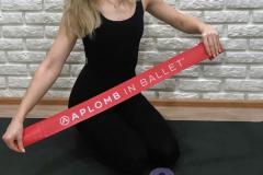Aplomb in ballet в Петербурге