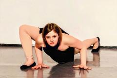 Надежда Оборотова, преподаватель Хатха-йоги в ТОТ йога-центре