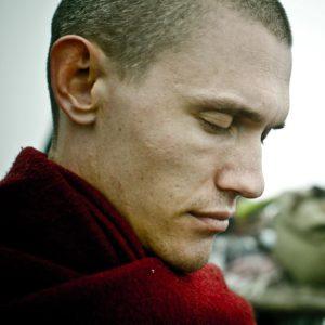 Иван Свиридов, преподаватель Универсальной Мандала Йоги, фото