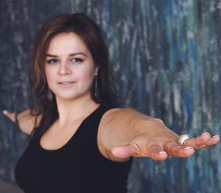 Мария Титова