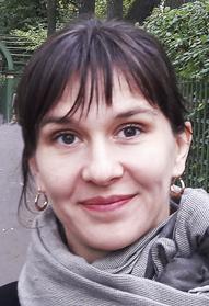 Оксана Штанько