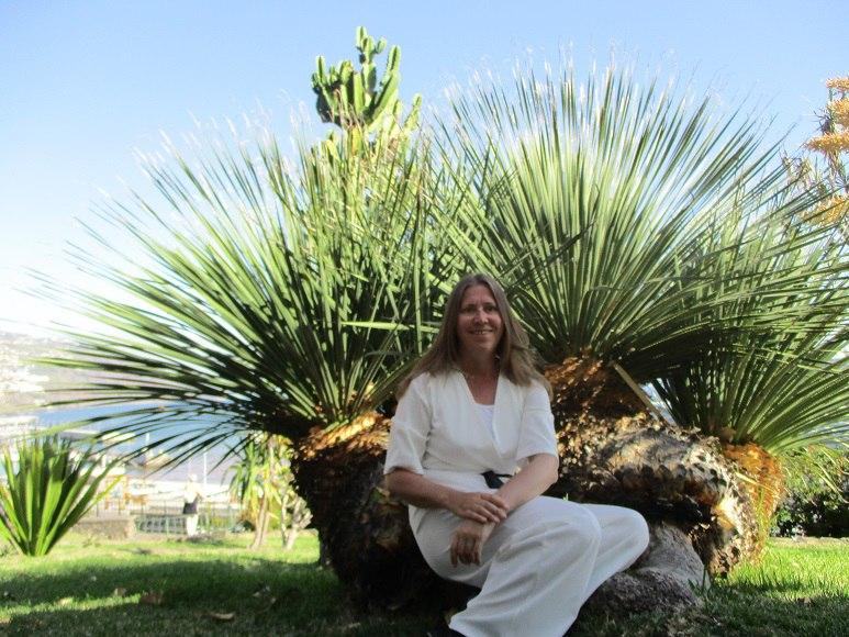 Мария Николаева, медитативные практики в СПб, фото