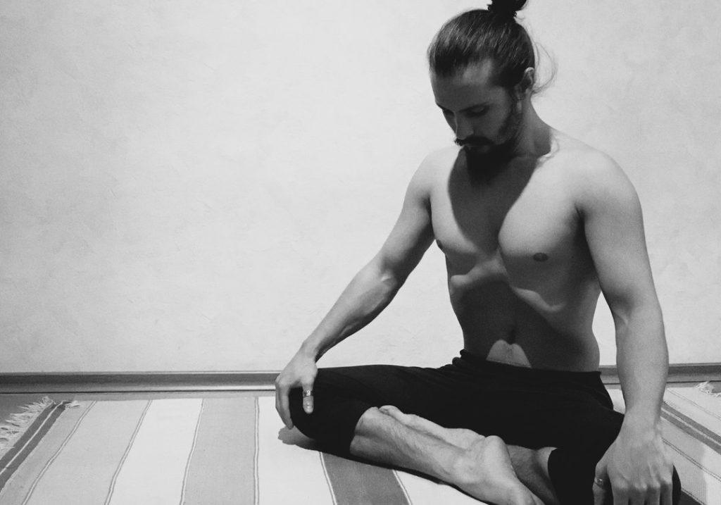 Хатха йога в СПб, фото