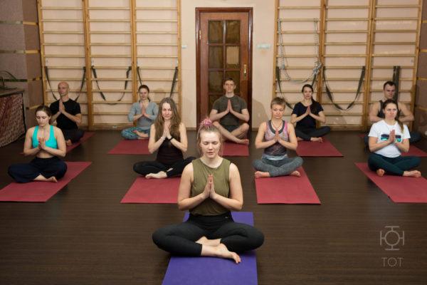 Медитация Санкт-Петербург