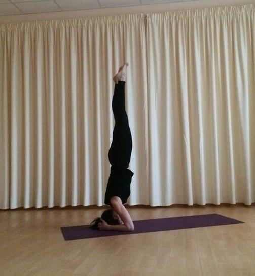 Возрастная йогатерапия в СПб, преподаватель Нина Залесская