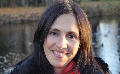 Нина Залесская, йогатерапия, фото