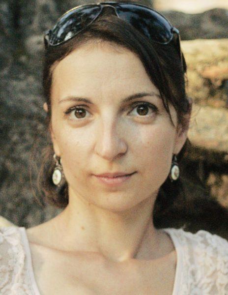 Елена Селиванова преподаватель йоги для беременных