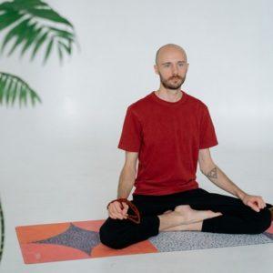 медитация спб гуленкин