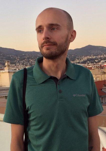 Сергей Гуленкин, преподавать хатха-йоги СПб