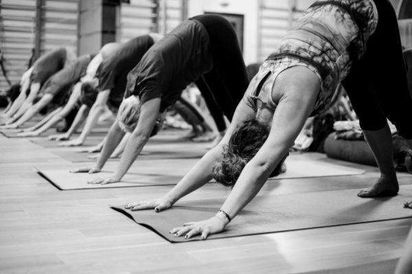 Йога для старшего возраста ТОТ йога-центр СПб
