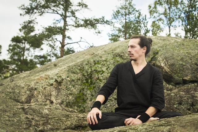 Воинская практика йоги 23 февраля