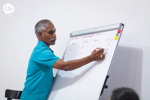 доктор Мадаван Мунусами