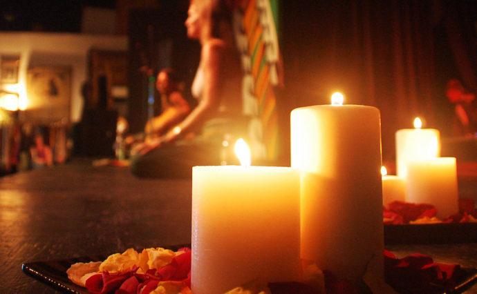 концерт медитация в спб