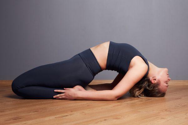 мандала йога спб
